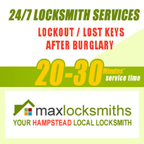 Hampstead locksmiths